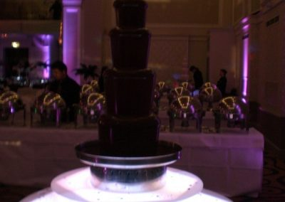Chocolate Fountain 00002
