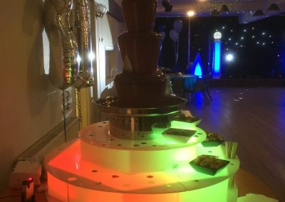 Chocolate Fountain 00011