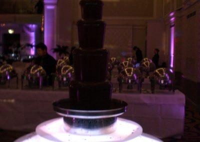 Chocolate Fountain 00002