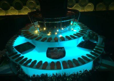 Chocolate Fountain 00004