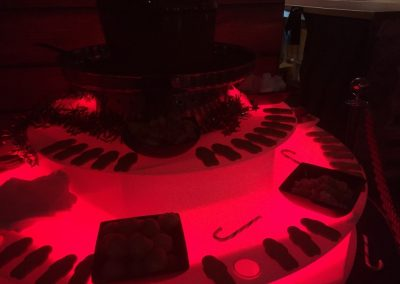 Chocolate Fountain 00006