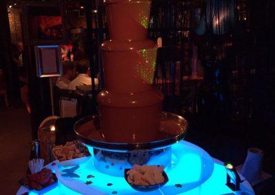 Chocolate Fountain 00013